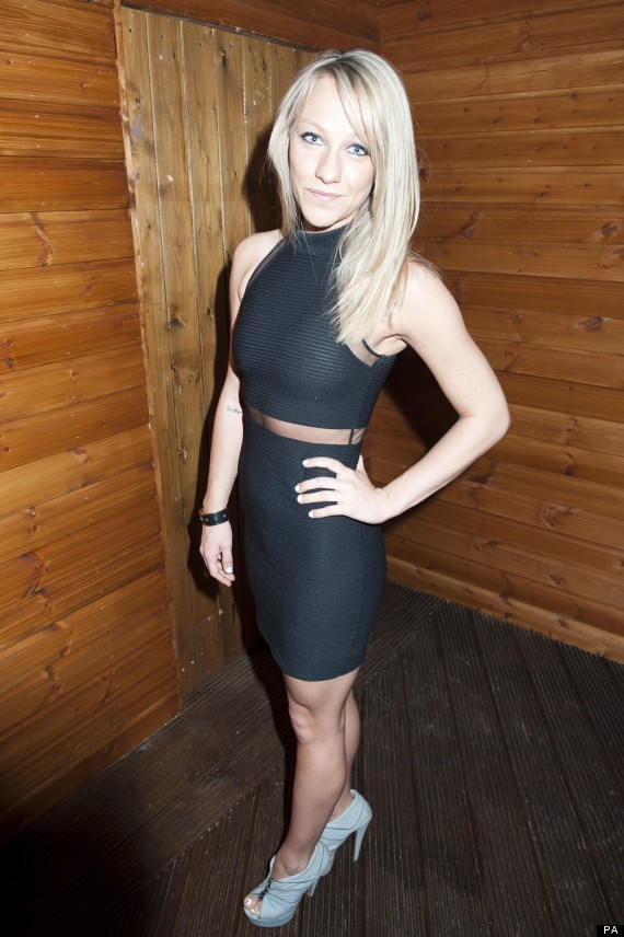 Dress Chloe Madeley