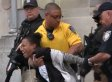 Peaceful Protester Tasered Outside DOJ While Demanding Wall Street Prosecutions (VIDEO)