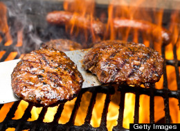 Your Memorial Day Menu: Burgers, BBQ And Beer