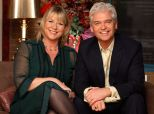 Phillip Schofield Fern Britton