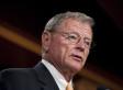 Senator Jim Inhofe: Oklahoma Tornado Aid Will Be 'Totally Different' From Sandy Aid