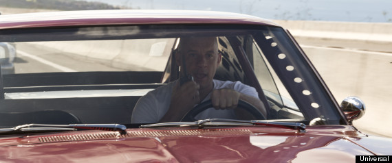 JUSTIN LIN FAST AND FURIOUS 6