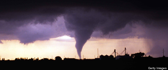 Oklahoma tornado s climate change connection is a damn difficult