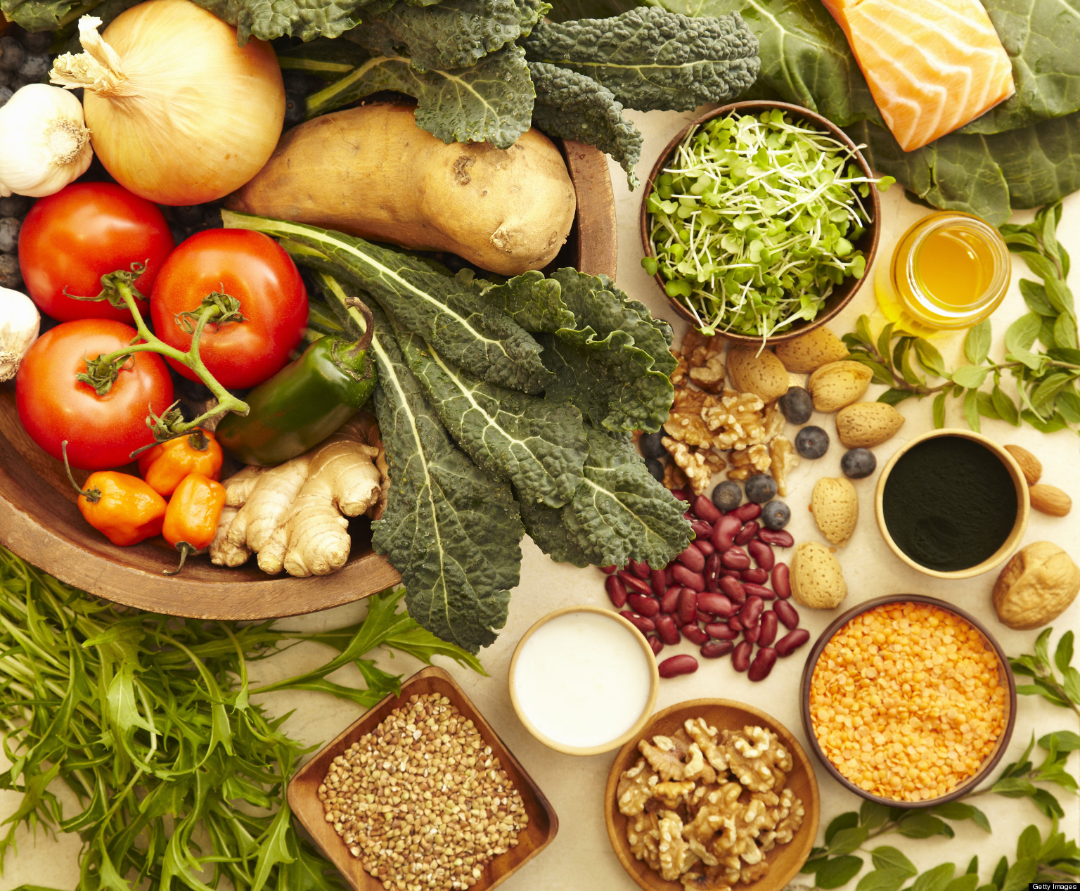 Mediterranean Diet Appears To Boost Aging Brain Power