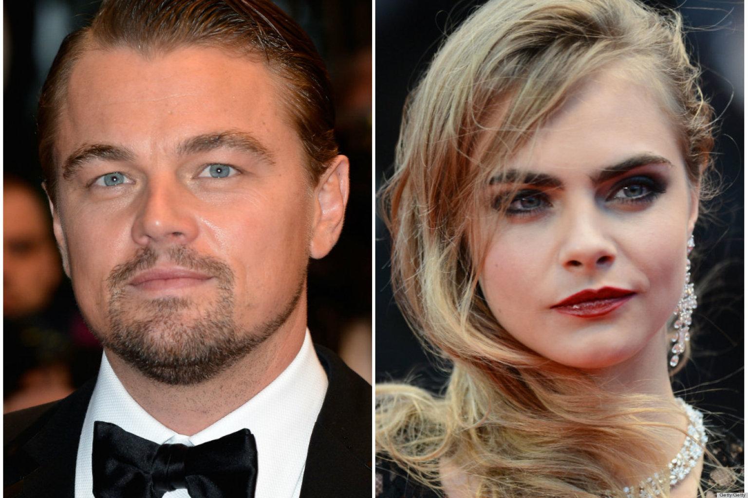 RUMORED: Cara Delevingne Snubs Leonardo DiCaprio?