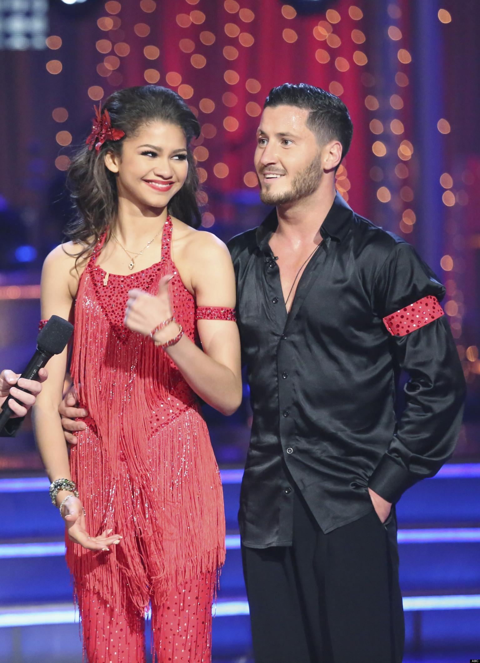 Zendaya Dress On Dancing With The Stars O-zendaya-dwts-facebook jpgZendaya Dancing With The Stars Dress
