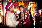 My Big Day: Erica & Chitra