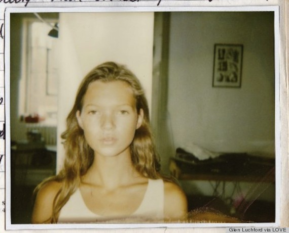 lindsay kate moss 15 years old