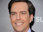 Ed Helms Graduation Photo