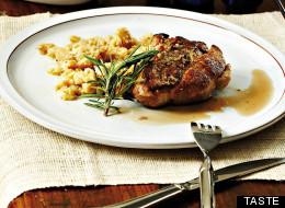 Recipe Of The Day: Pork Steaks