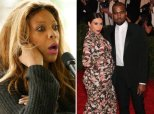 Wendy Williams Kim Kardashian Pregnant