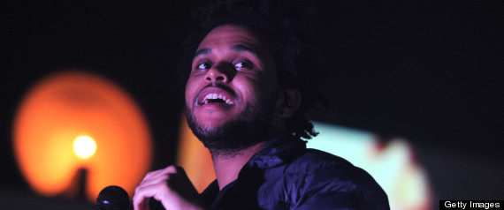 Weeknd, 'Pretty