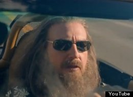Larry David Looks Unrecognizable In 'Clear History' Teaser