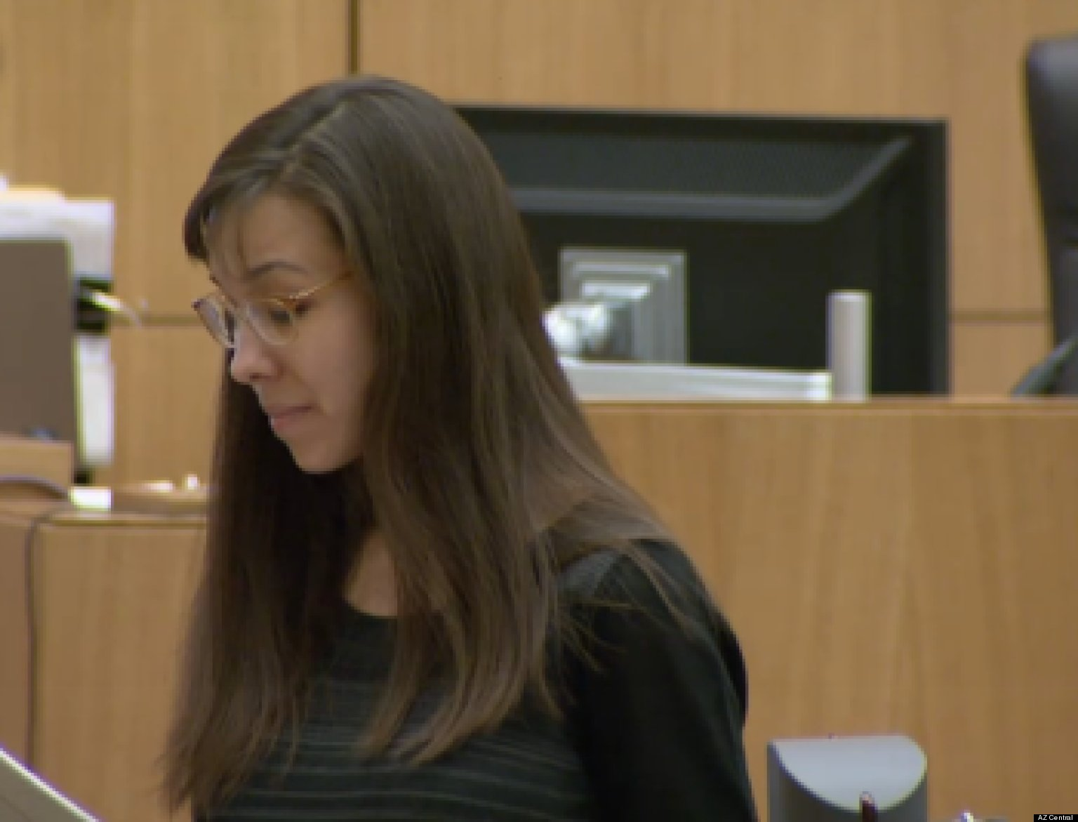 JODI ARIAS WANTS LIFE