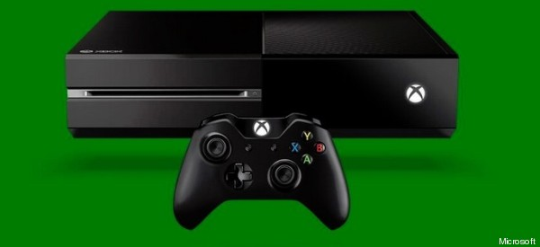 La Xbox One, centrale de divertissement, option console