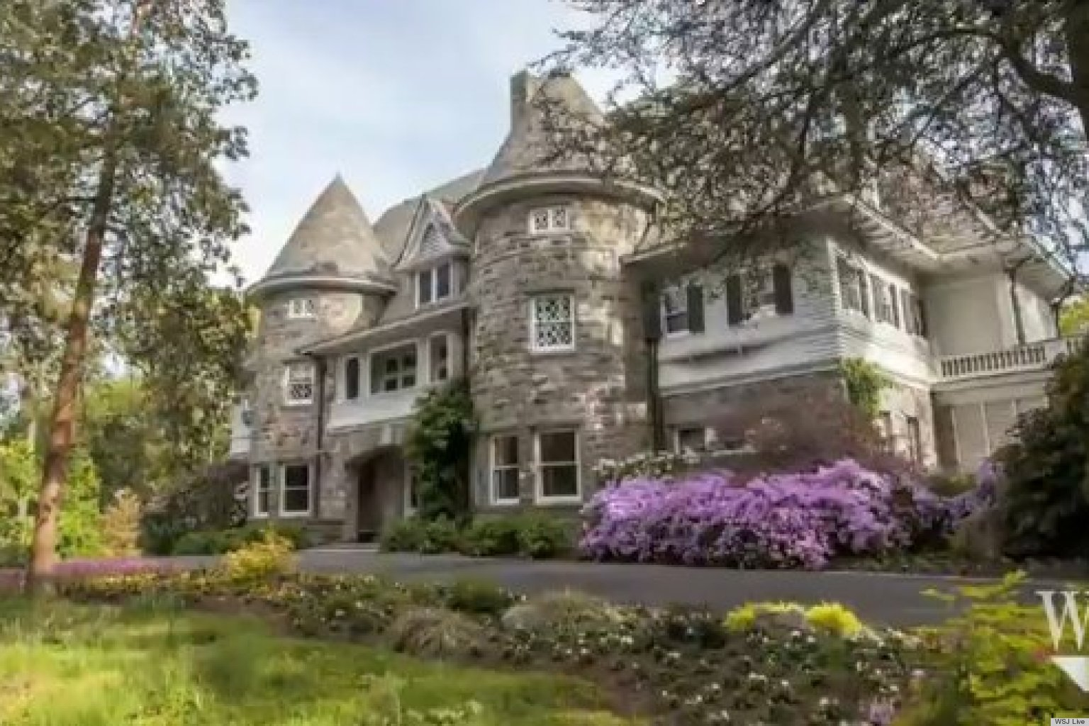 The most expensive home in the u s is in greenwich c t for Most expensive house in us