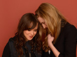 Brit Marling Ellen Page
