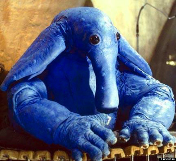 Cast Of Avatar Stars: Blue Characters In Film And Television As Seen In 'X-Men