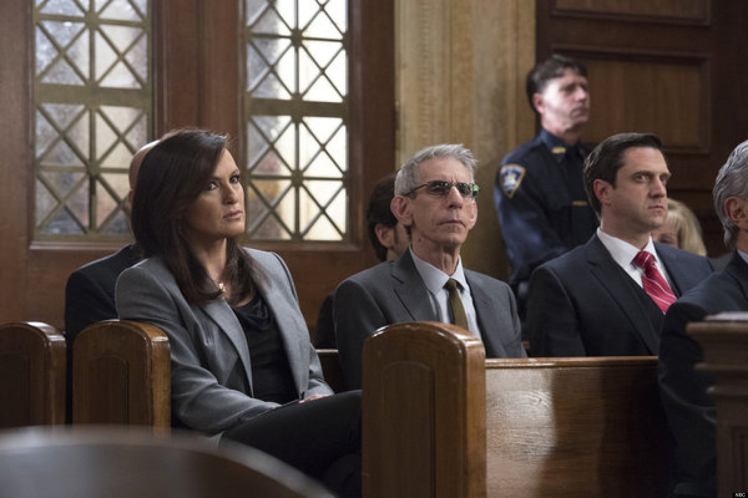 Why Law And Order Svu Is Still Around 15 Years Later
