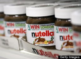 World Nutella Day Has Been Saved!!!
