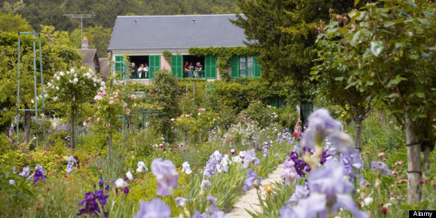 10 Of The Worlds Most Beautiful Gardens PHOTOS HuffPost