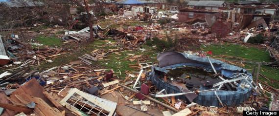 Tornado Oklahoma Numeros