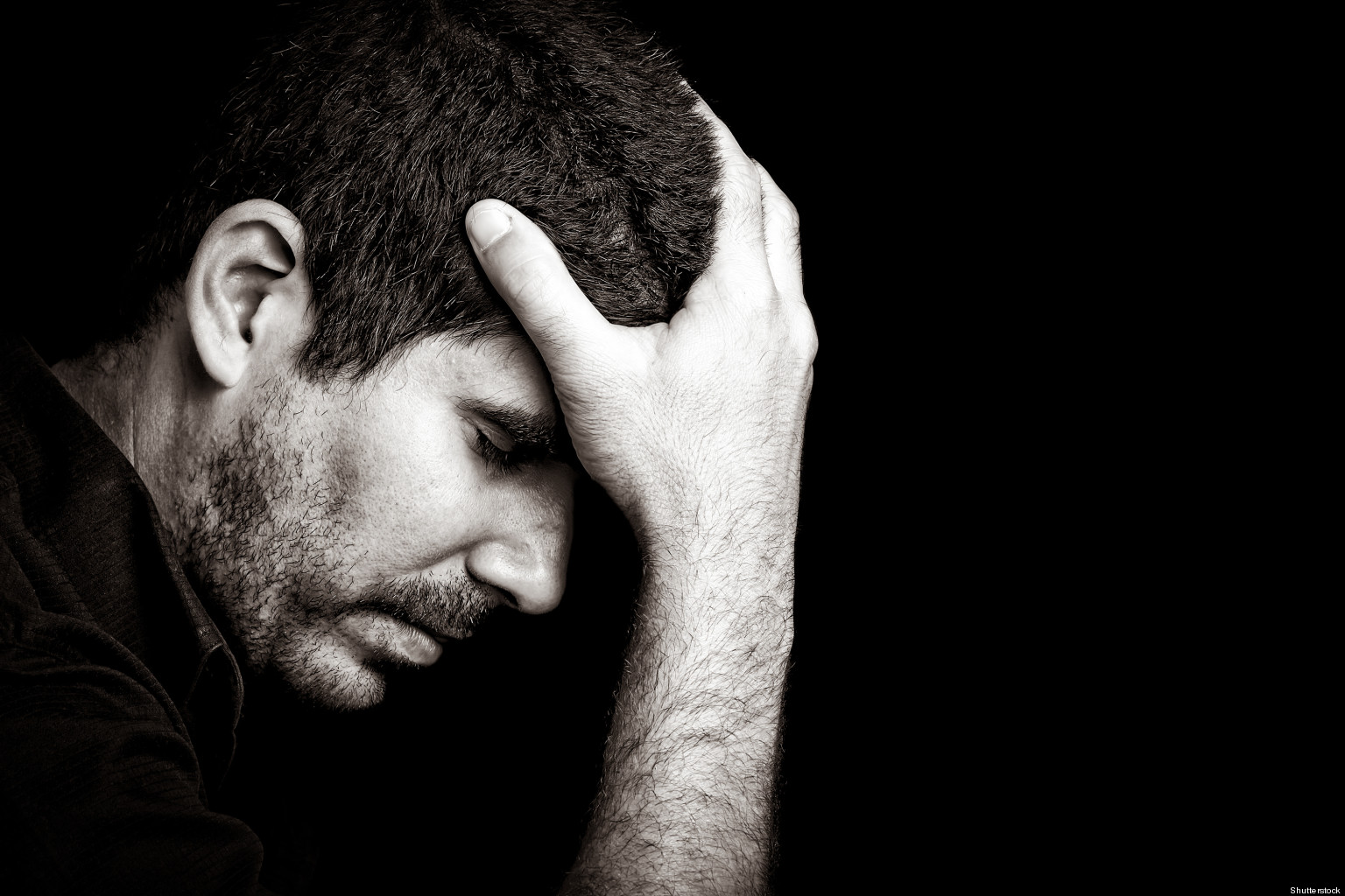Depression After Retinal Detachment 2019 | Win Over Depression