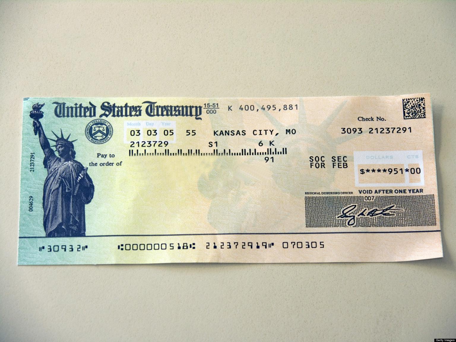 get social security number: