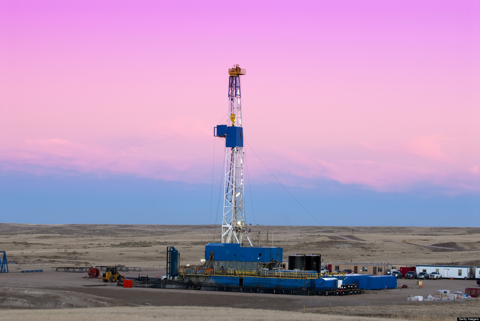 5 Fatal Flaws In President Obama S New Fracking