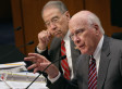 Senate Immigration Bill Passes Out Of Judiciary Committee