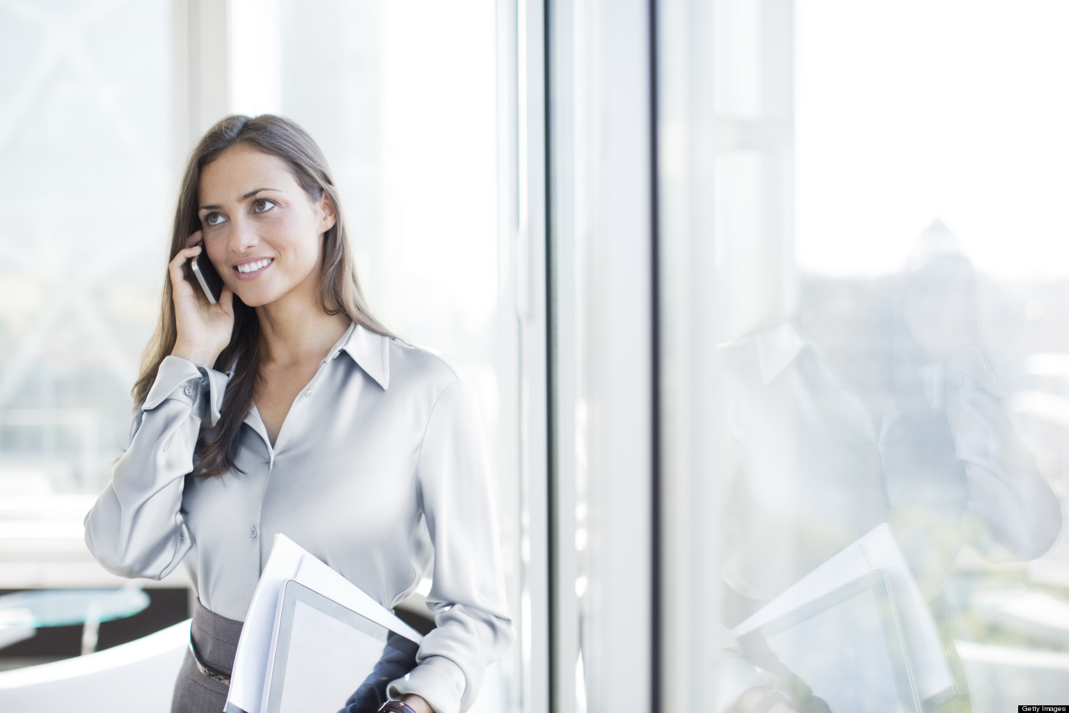 Part Two: 15 Summer Office Commandments for Her | HuffPost