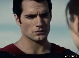 WATCH: Man Of Steel Faces His Nemesis