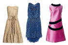 Dream Graduation Dresses