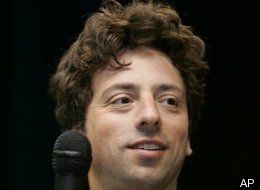 Sergey Brin's Take On Technology's 'Downside' For Kids