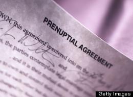 A Premarital Agreement Primer