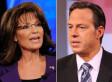 Sarah Palin: Jake Tapper Has 'Integrity And Professionalism'