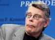 Joyland eBook?: Stephen King Says New Novel Is Print Only