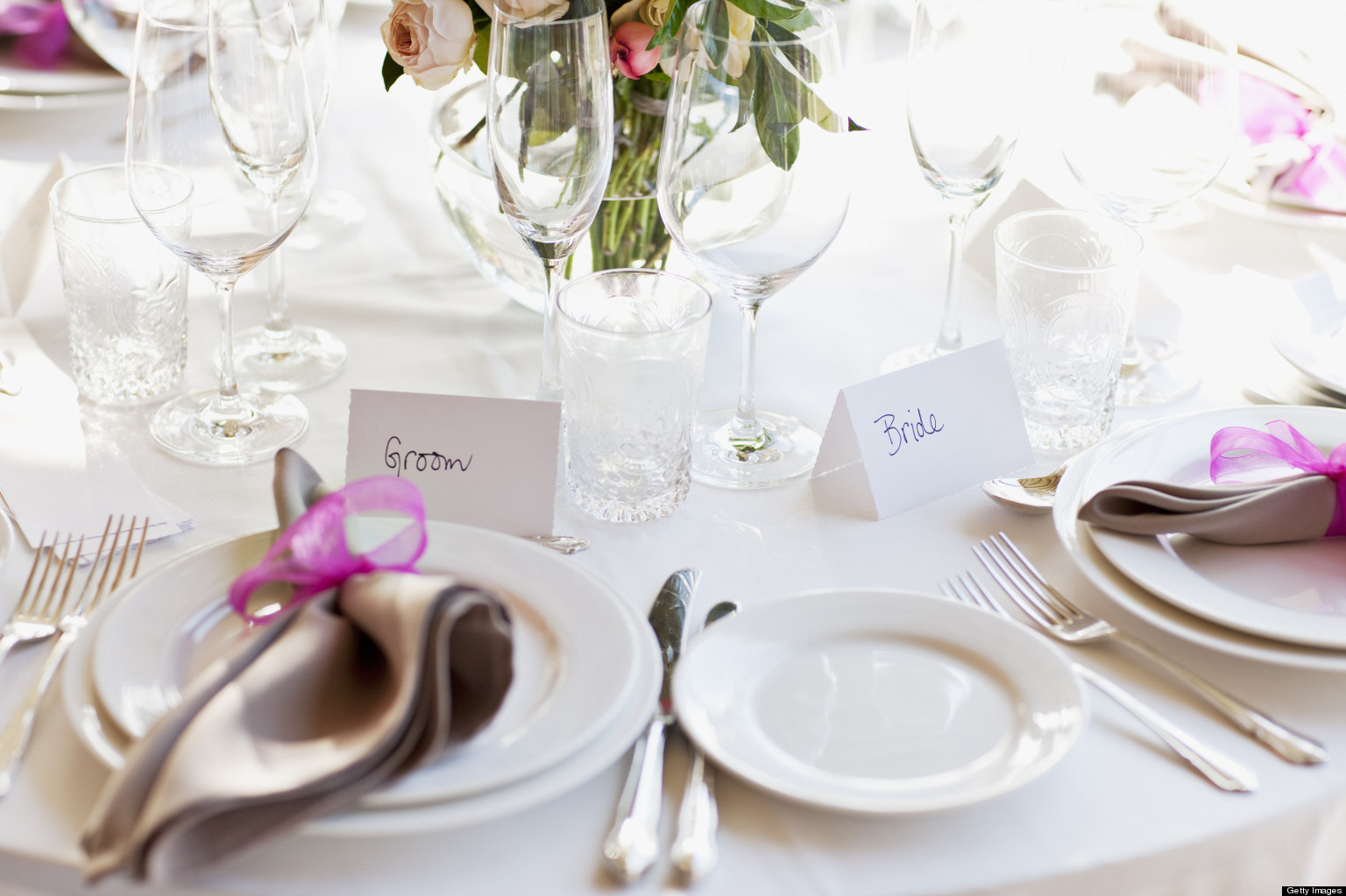 How Catering Works At A Destination Wedding: A Bridal
