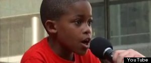 WATCH: Amazing 9-Year-Old Speaks Out Against School Closings