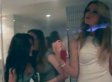 2-Way Mirrors Give High-Paying Clubbers A Ladies' Room Peek