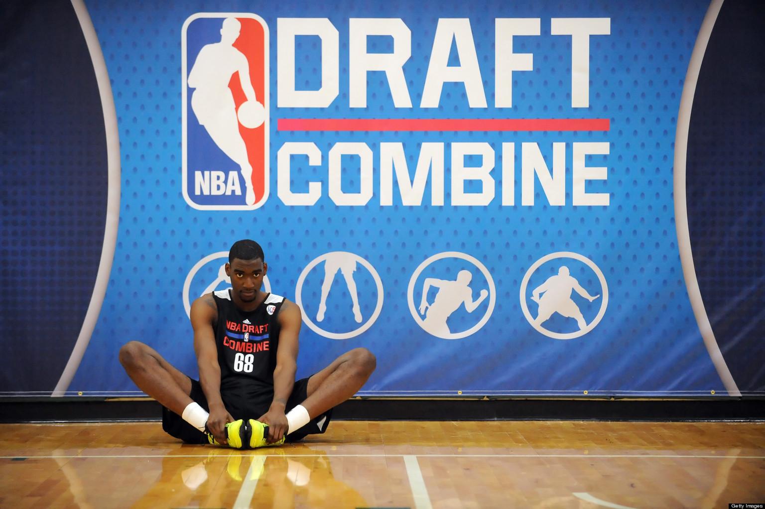 Nba Draft: 2013 NBA Mock Draft... With A Twist