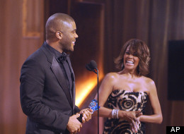 WATCH: Tyler Perry On Whitney Houston: 'I Sensed... A Death Day Coming'