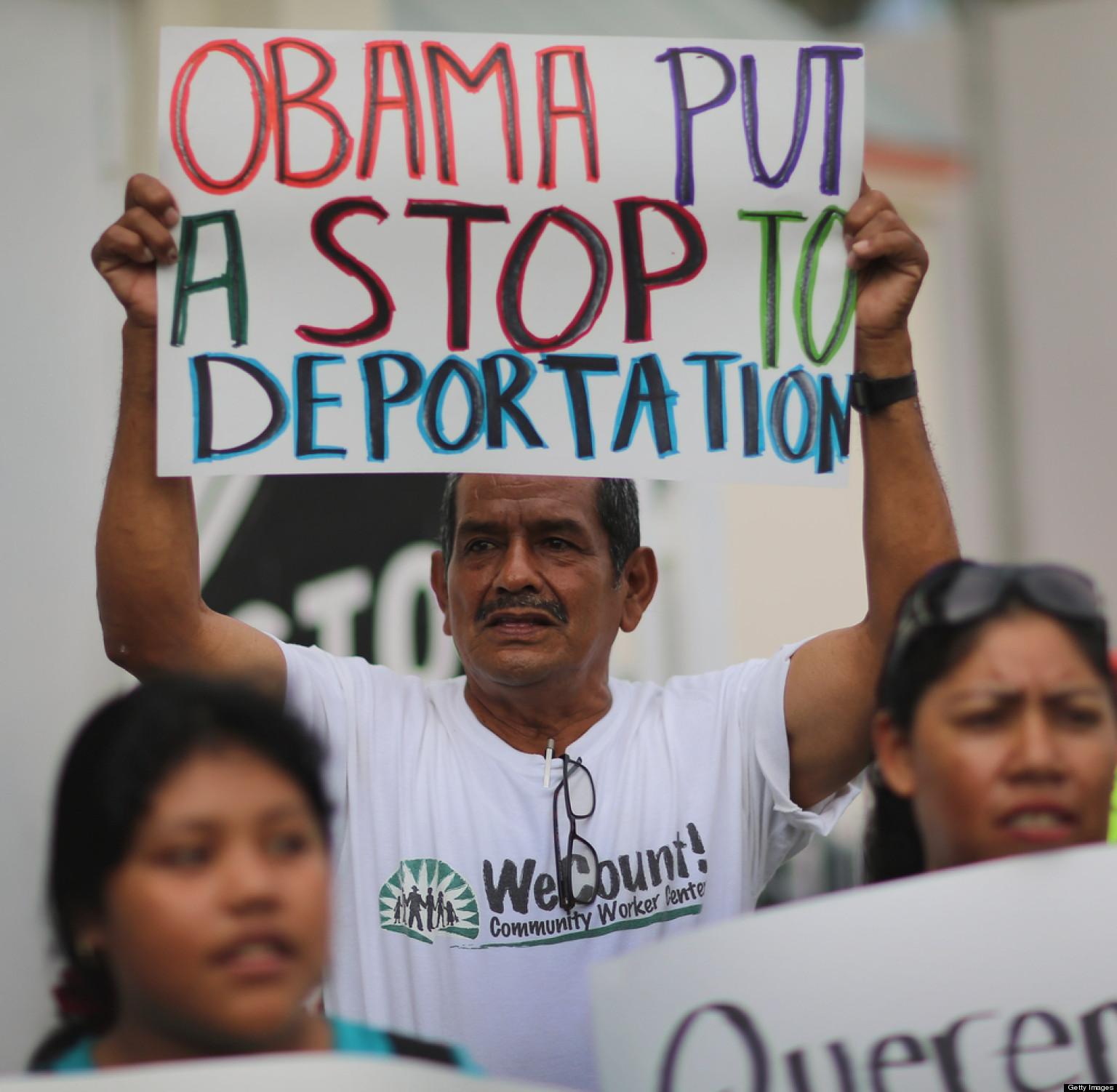 Last News On Immigration Reform: The Drug War = Mass Deportation: 250,000 Deported For Drug