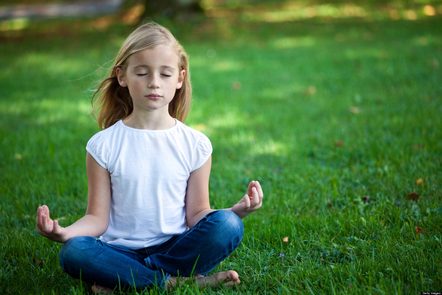 improve focus with meditation