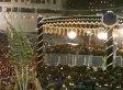 Orthodox Jewish Wedding Of Shalom Rokeach And Hannah Batya Penet Attracts 25,000 Guests (PHOTOS, VIDEO)