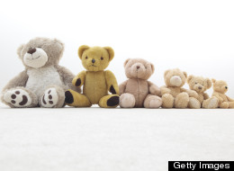 Send A Teddy Bear To Moore, Oklahoma