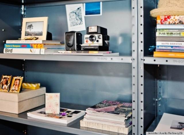 Nate Berkus Office