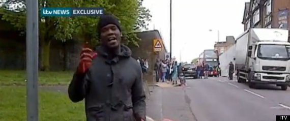 ITV NEWS WOOLWICH