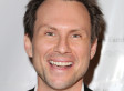 Christian Slater's Vote Rejected In Florida (PHOTO)