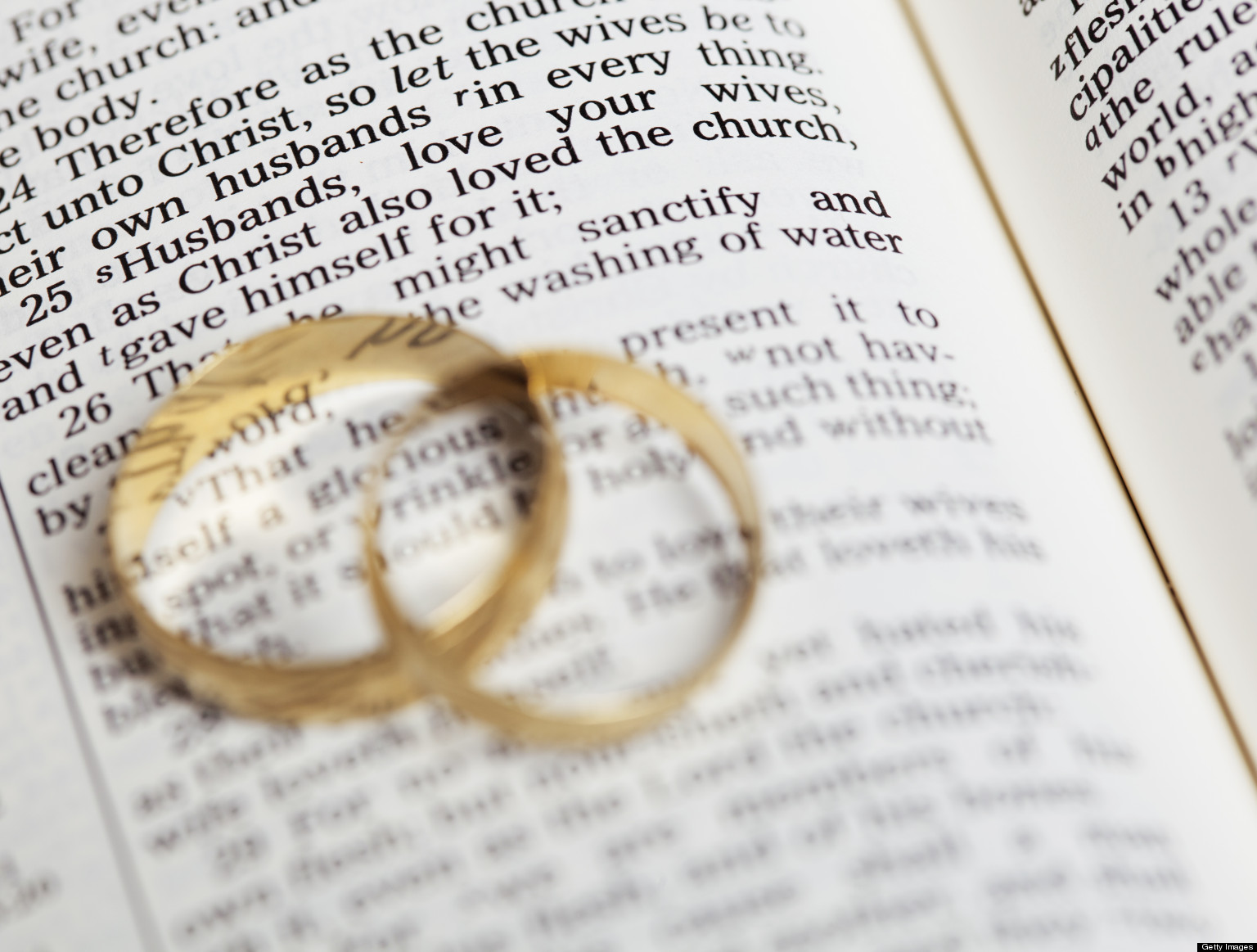 the dangers of christian marriage worship huffpost